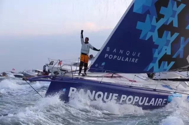 2017国际帆联世界杯开赛在即 中国军团共参赛五个项目