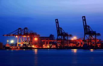 如皋市三码头《港口设施保安计划》审核会在京召开