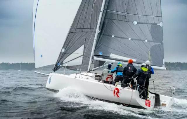 首屆,世界錦標賽,瑞典,民族之榮光 首屆國際FAREAST 28R世界錦標賽落地瑞典
