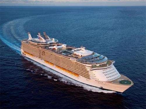 日本计划建造一艘豪华邮轮 2020年首航