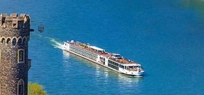 Viking内河邮轮庆祝成立20周年