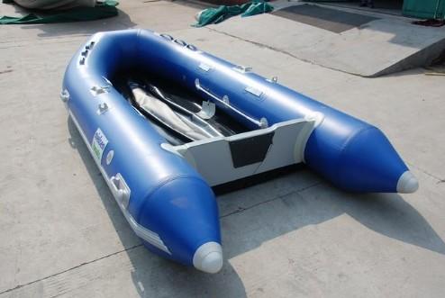 充气船和橡皮艇的差别