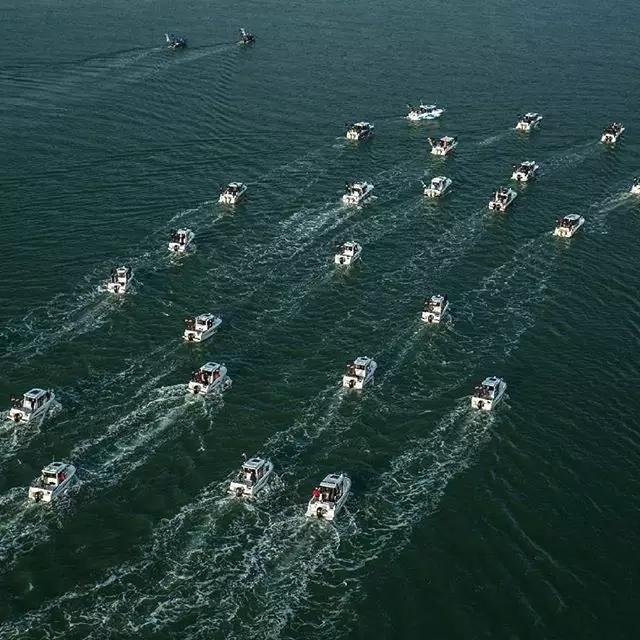 海钓,争霸赛,开赛,2017巴拉可达海钓争霸赛于5月中旬在法国Le Crouesty拉开帷幕