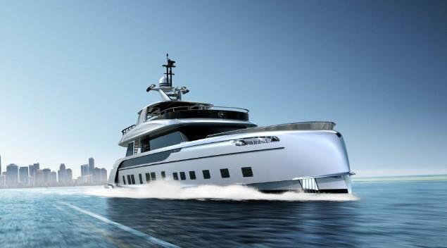 保时捷参与游艇建造 合作打造GTT系列