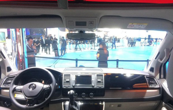 广州房车展,新迈特威,2016广州房车展 新迈特威房车版发布