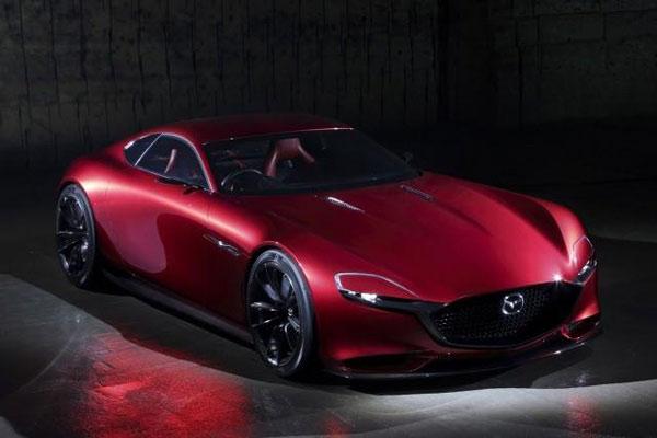 让人惊叹 未来高科技汽车是这个样