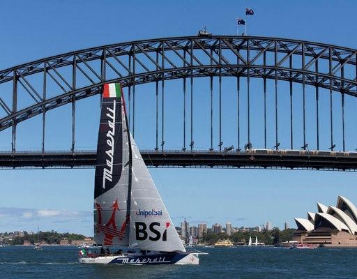 第71届劳力士悉尼霍巴特帆船赛