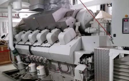 三菱重工与神户柴油机整合船机业务