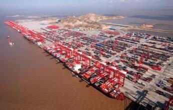 何建中:发挥好上海组合港作用