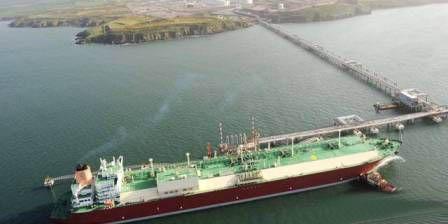 旗下,公司,Qatar合并旗下2家LNG公司