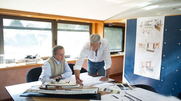 6位游艇设计大师,经验之谈,来自6位游艇设计大师的经验之谈