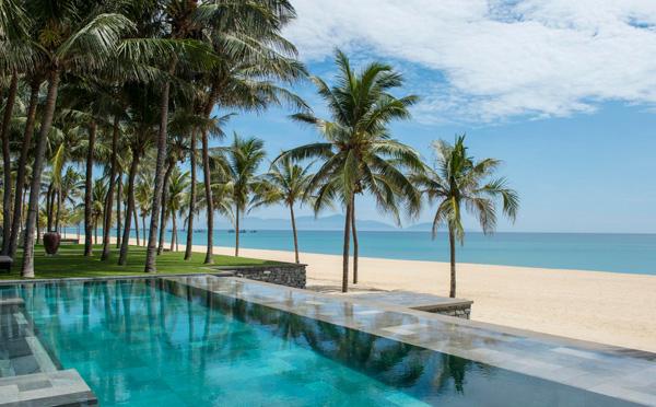 越南会安南海四季度假酒店正式开业