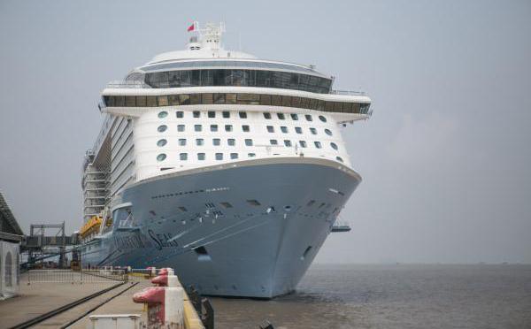 外国旅游团乘邮轮入境15天免签