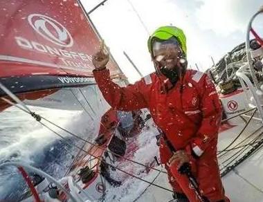 沃尔沃环球帆船赛,[赛事报道] 为什么他们都爱沃尔沃环球帆船赛?