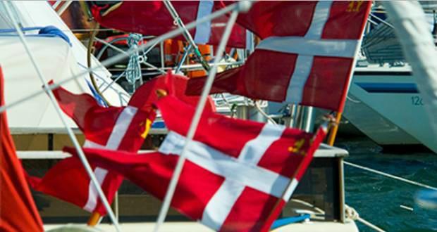 丹麦游艇考试