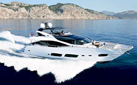 私人游艇买哪款好