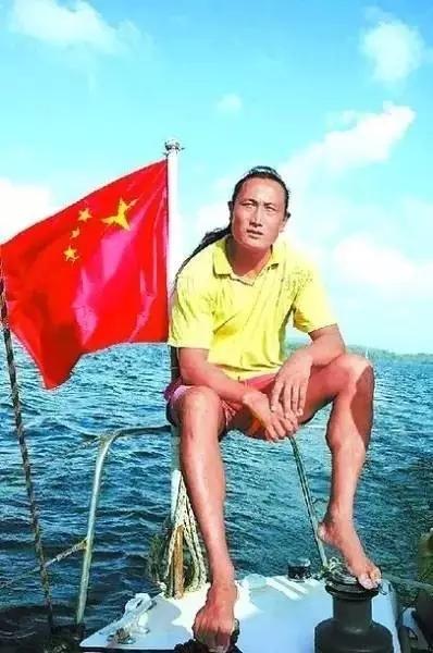 【顶级赛事】中国航海家翟墨发起全球首个横跨太平洋帆船赛
