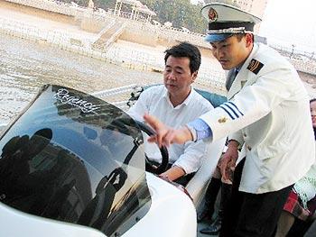 如何考取私人游艇驾照?