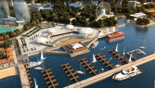 如何选择游艇码头?
