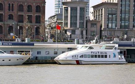 上海有哪些游艇俱乐部?