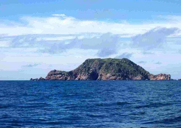 我国海岛保护与管理尚存5大问题
