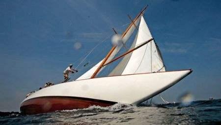 怎么玩帆船 帆船航行入门你值得拥有