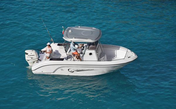 钓鱼艇船外机怎么保养?