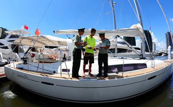 游艇检验需要什么要求?
