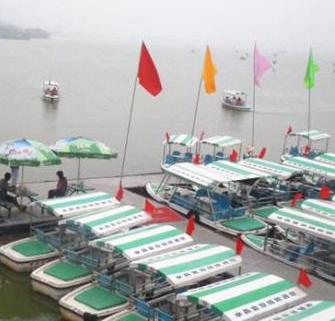 徐州海事部门强化游艇营运安全监管