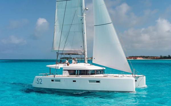 如何选购双体帆船?