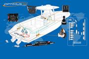 Optimus 360泊船系统
