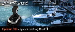 optimus-360泊船系统