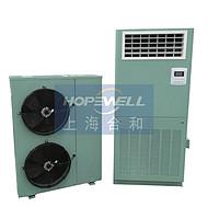 HOPEWELL上海合和CFKF系列风冷分体空调
