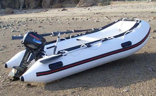 充气船艇有哪些特点吗?