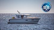 伟勒游艇:瑞典皇家游艇Nimbus 305 Coupe
