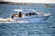 伟勒游艇:瑞典皇家游艇Nimbus 365 Coupe