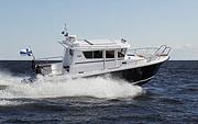 伟勒游艇:芬兰莎歌游艇Sargo 28