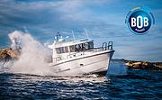 伟勒游艇:芬兰莎歌游艇Sargo 33