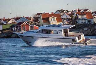 新450S金枪鱼海钓艇