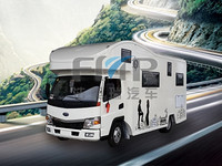 开瑞·FMR5040-A房车
