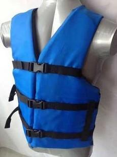 运动型救生衣