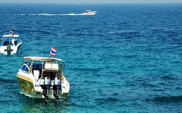 泰国旅游超60岁坐快艇有什么规定?