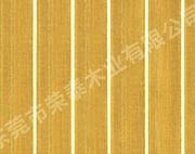 荣泰柚木白条地板