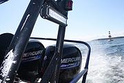 SeaPro商用加强型舷外机