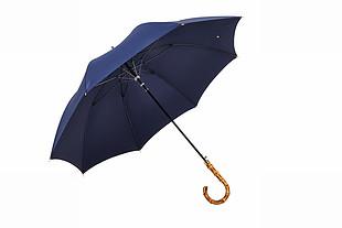 精品商務雨傘(藏青)
