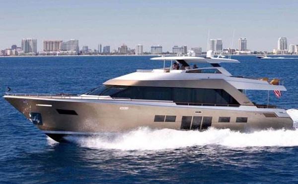 如何在香港澳门驾驶私人游艇?