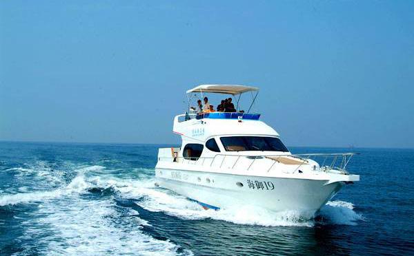 购买私人游艇需要什么条件?