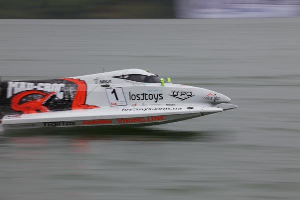 摩托艇极速运动往后该如何养护