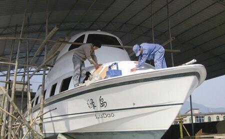 游艇保养成本多少?
