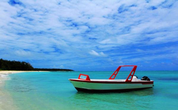 出海度假游玩要保护肌肤吗?